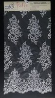 2015 High quality cord african lace fabrics for lady garment lace fabric for lace wedding dresses