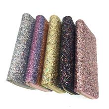 KANDRA 2019 Fashion Sequined Glitter Wallet for Women Long PU Leather Coin  Purse Female Wallets Girls Gifts Wholeale