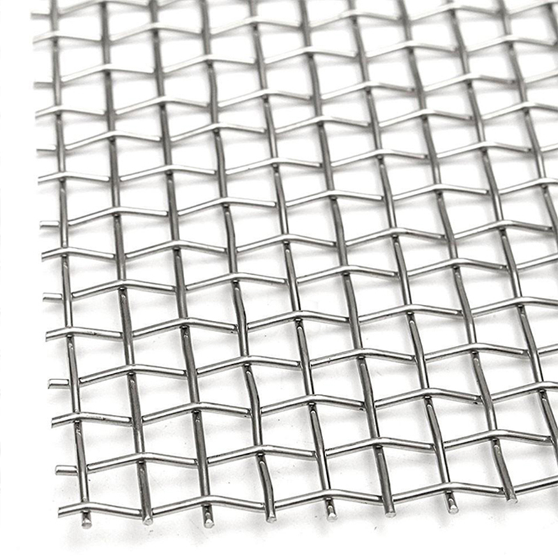 1pc Stainless Steel Woven Wire High Quality Screening