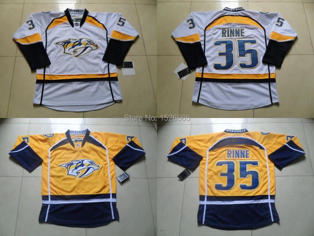 on sale 125bb 19b77 35 pekka rinne jersey group
