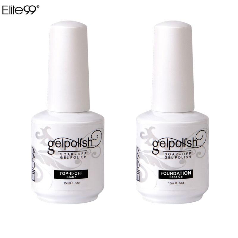 Aliexpress.com : Buy Elite99 15ml Nail Art Decorations Gel