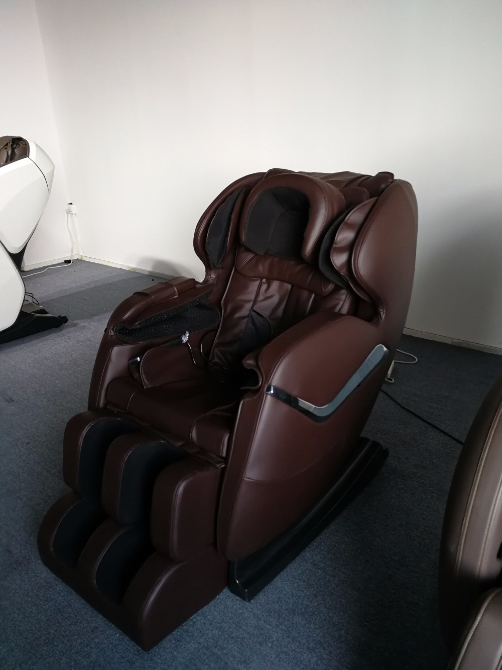 Beanbag Armchair Hot Vibrator Massage Chair Home Office Computer Play Gam  Massagem Relaxation Multi Functional Imitation Human  In Living Room Sofas  From ...