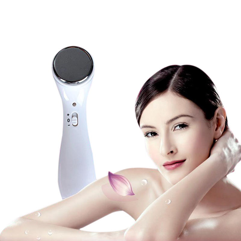 Remarkable, Facial massager fyola ionic