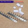 1.25mm Connector for RC model Pixhawk/PX4/apm2.x/CC3D/miniapm GPS connections