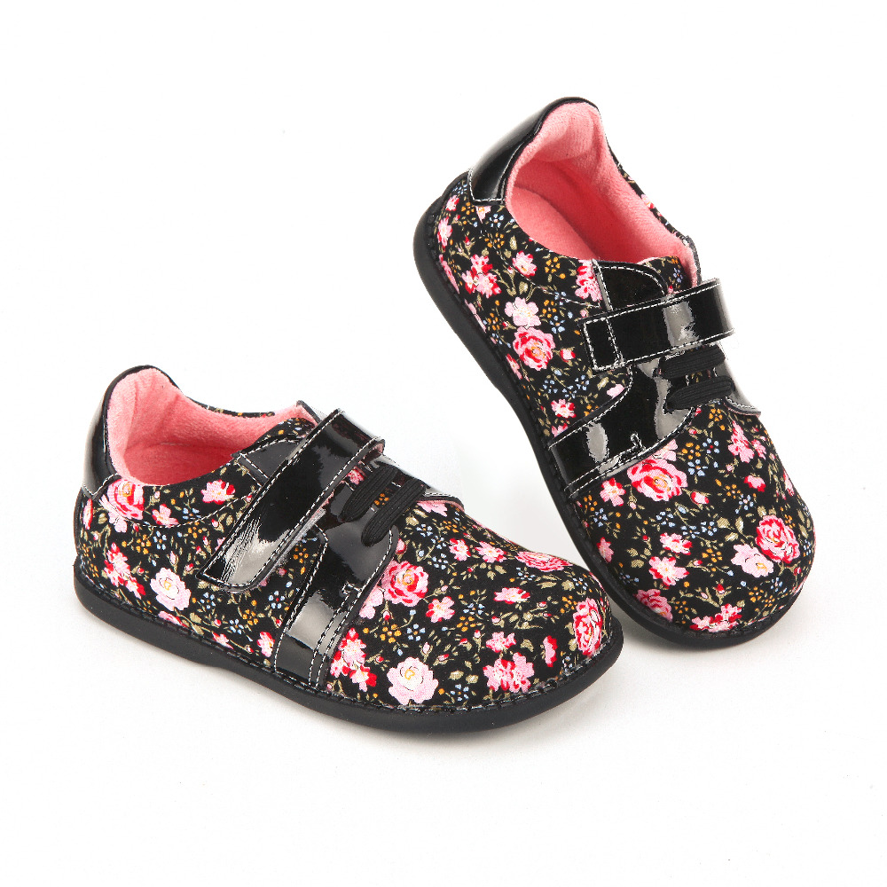 Image 5 - TipsieToes Brand High Quality Fashion Fabric Stitching Kids Children Shoes For Boys And Girls 2020 Autumn New ArrivalSneakers   -
