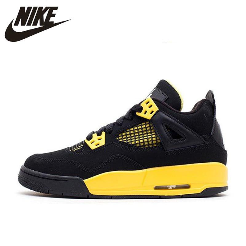US $191.52 40% OFF|Nike Air Jordan 4 Retro