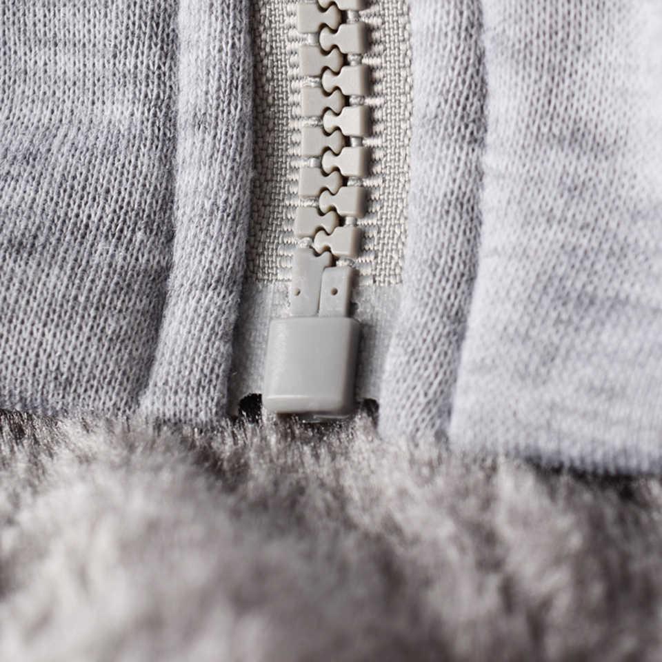 LUCKYFRIDAYF Riverdale Winter Plus Size Hoodies Men/Women Zipper Hoodie Sweatshirt Women/Men Cotton Fluff Thicken Clothes