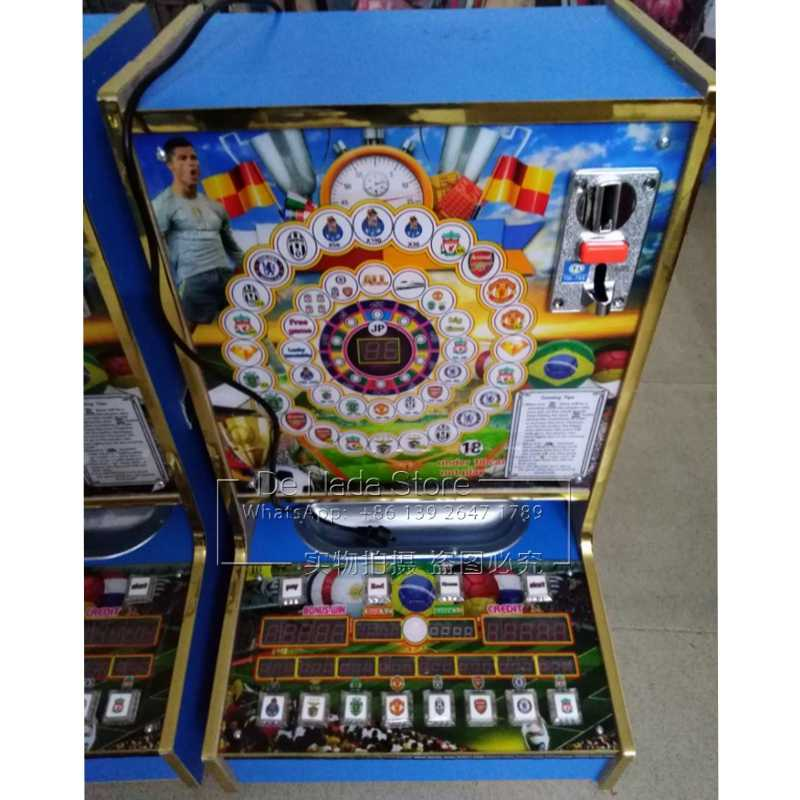 Make Money For You Africa Love Buy Coin Operated Table Top Mario Fruit Games Casino Gambling Jackpot Small Slot Machine Coin Operated Games Aliexpress