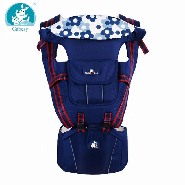 multifunction ergonomic baby hipseat carrier children wrap four seasons kid sling kangaroo baby care backpack newborn slinger
