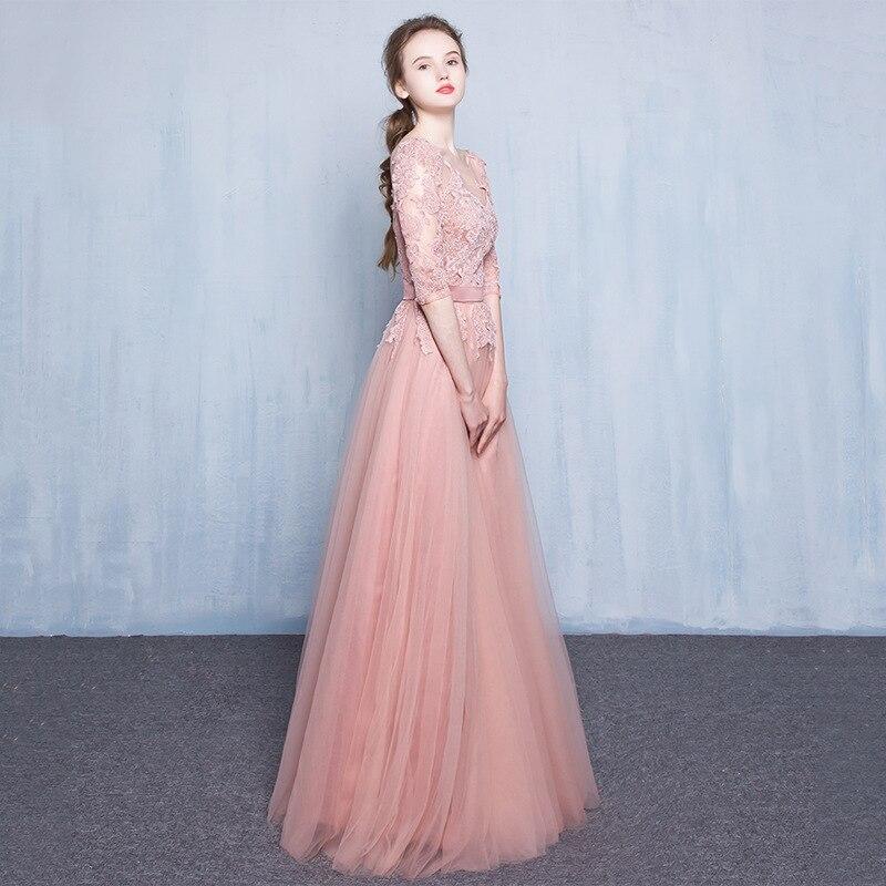 Party Robes Rose Princesse Night Doux Piste Lolita D'été Robe Vêtements Club Dentelle Sexy L'ukraine 2017 Brodé Femmes 7aqUwxS
