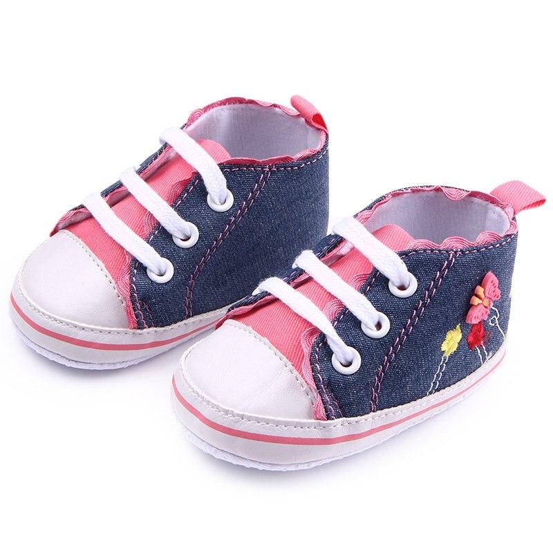 11437dcbdd5 11 Boy suave Niño bebé suela primer 13 Girl de infantil Zapatos cm zqIBqn1H8