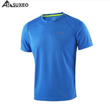 цены на ARSUXEO Cycling Jersey Women's Running T Shirts Active Short Sleeves Quick Dry Training Jersey Sports Clothing Cycling  в интернет-магазинах