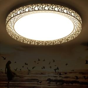 Fashion Bird's Nest LED Ceilin