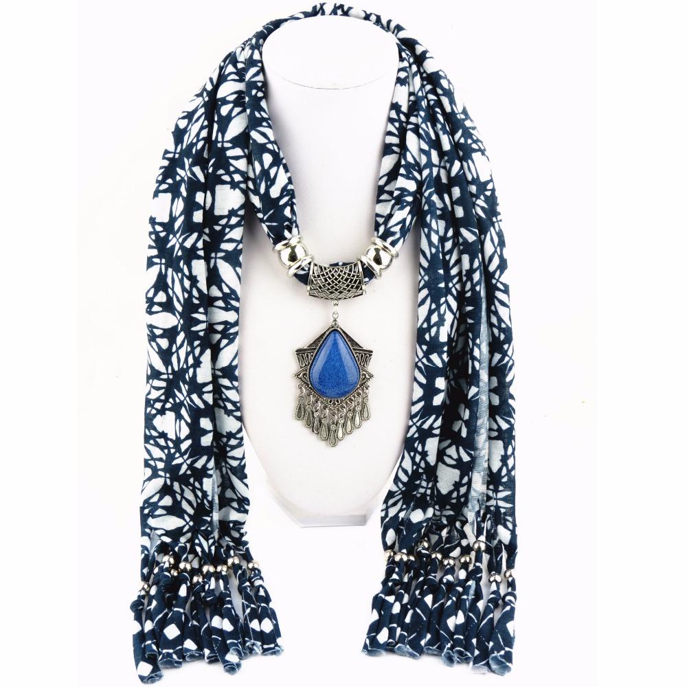 Winter scarf pendants necklaces archives pro winter scarf shop new arrival charms winter scarf necklaces tassel bead water drop pendant scarf necklaces women scarf necklaces jewelry wholesale aloadofball Images