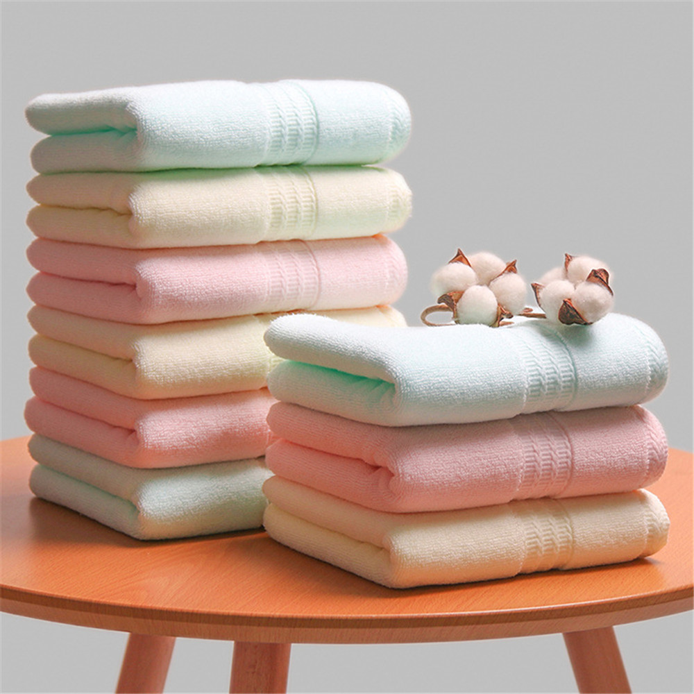 Aliexpress.com : Buy DelCaoFen 3pcs 2018 100% Cotton Face