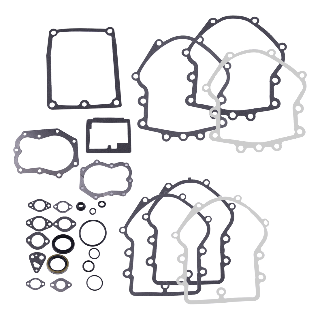 LETAOSK Gasket Kit with Seals Replaces Garden Tool Parts