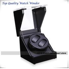 Japón Motor enrollador de reloj automático de cuerda automática cajas mujeres de relojes para hombres relojes de GC03-S102BB