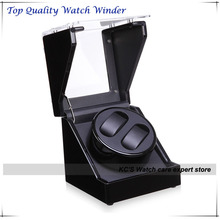 Japan Motor Automatic Watch Winder Self-Winding Boxes Women's  Men's Watches GC03-S102BB