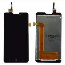 Lcd Assembly For Lenovo P780 LCD Display Touch Screen Digitizer Assembly Replacement free tools fast shipping