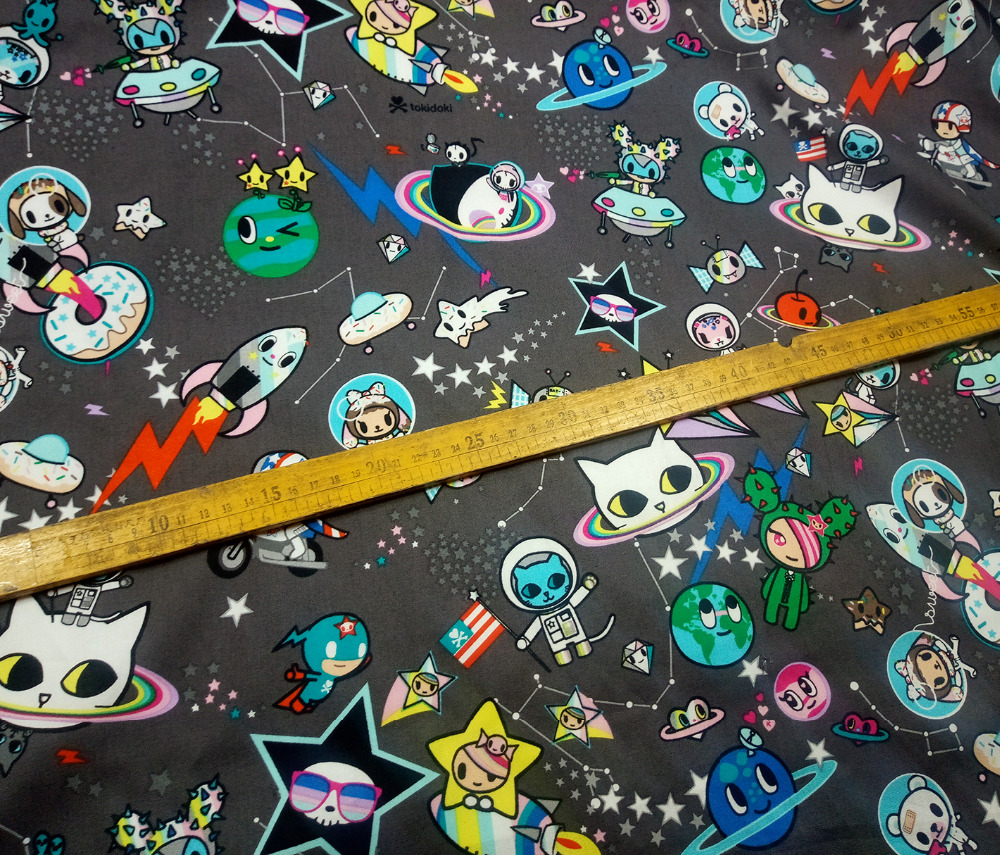 online buy wholesale planets fabric from china planets