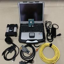 ISTA D P Многоязычный для BMW ICOM следующий диагностический и программируемый инструмент с cf30 ноутбук 4 Гб ноутбук программное обеспечение v2019.12 hdd 500 Гб