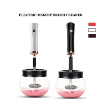 Ultra Beauti Makeup Brush Cleaner Electric Convenient Make Up Brushes Washing Tool Automatic Machine