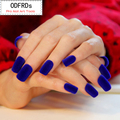 Free shipping one box Velvet used with gel nail polish Powder For Nail Art decorations M841