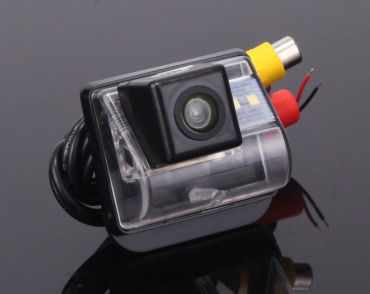 Car Rear Camera for Mazda CX5 CX7 Mazda M6 old Auto Review Backup Reverse Camera Parking