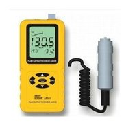 Smart Sensor AR931 Film Coating Thickness Gauge Paint Meter Tester Magnetic Read