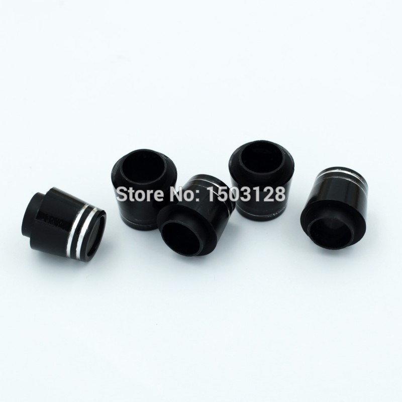 New 5pcs/Wholesale Lot .335 Ferrule Caps Replacement Fit For BRIDGESTONE GR Driver&FW Fairway Wood Adapter