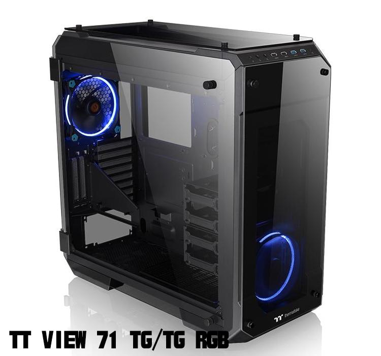Купить с кэшбэком Barrow Acrylic Board Water Channel Solution kit use for Tt View 71 TG/TG RGB Case / for CPU and GPU Block / Instead reservoir