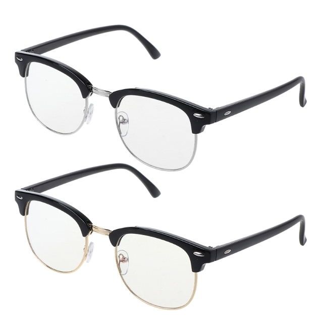 cb0a03fe99 Anti-Glare Anti-UV Gaming Reading Computer Digital Screen Eye Protection  Glasses