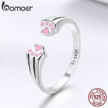 Pinky Pet Paw Ring