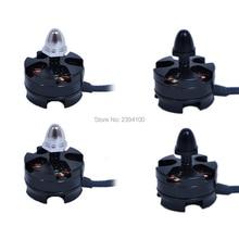 4pcs 2204 2300KV CW/CCW Brushless Motor for Mini QAV250 280MM Quadcopter