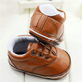 Cute Newborn Soft Leather Sneakers Baby Toddler Boy Girl Crib Pram Shoes Prewalker