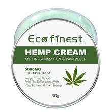 Advanced Hemp Cream Non-GMO Anti-Inflammation Relieve Joint PainNon-GMO Natural Hemp Extract Ointment for Back/Muscle Pain воскопран повязка повидон йод 10х10см 10