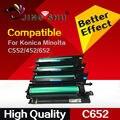 Compatível unidade do tambor para konica minolta c552 c652/452/652