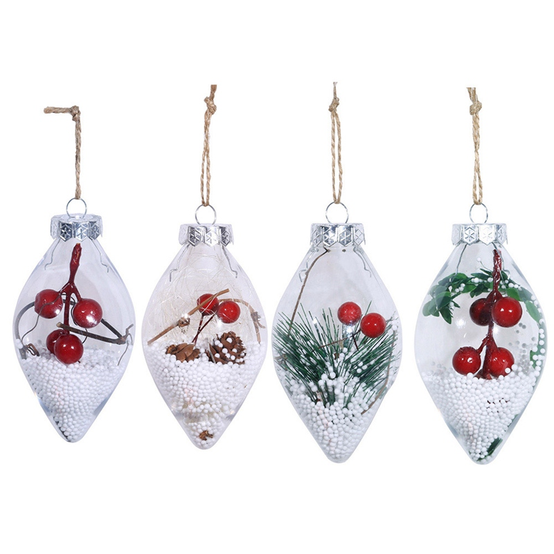 Christmas Outdoor Sun Copper Wire Spherical Bulb Xmas Tree ...