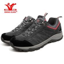 2016 xiangguan mann und frauen breathable conformtable im freien sportlich outdoor Sport Sneakers laufschuhe EUR Größe 36-44