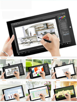 Active Pen Capacitive Touch Screen Pen For teclast x4 11.6 Tablet Stylus Case NIB