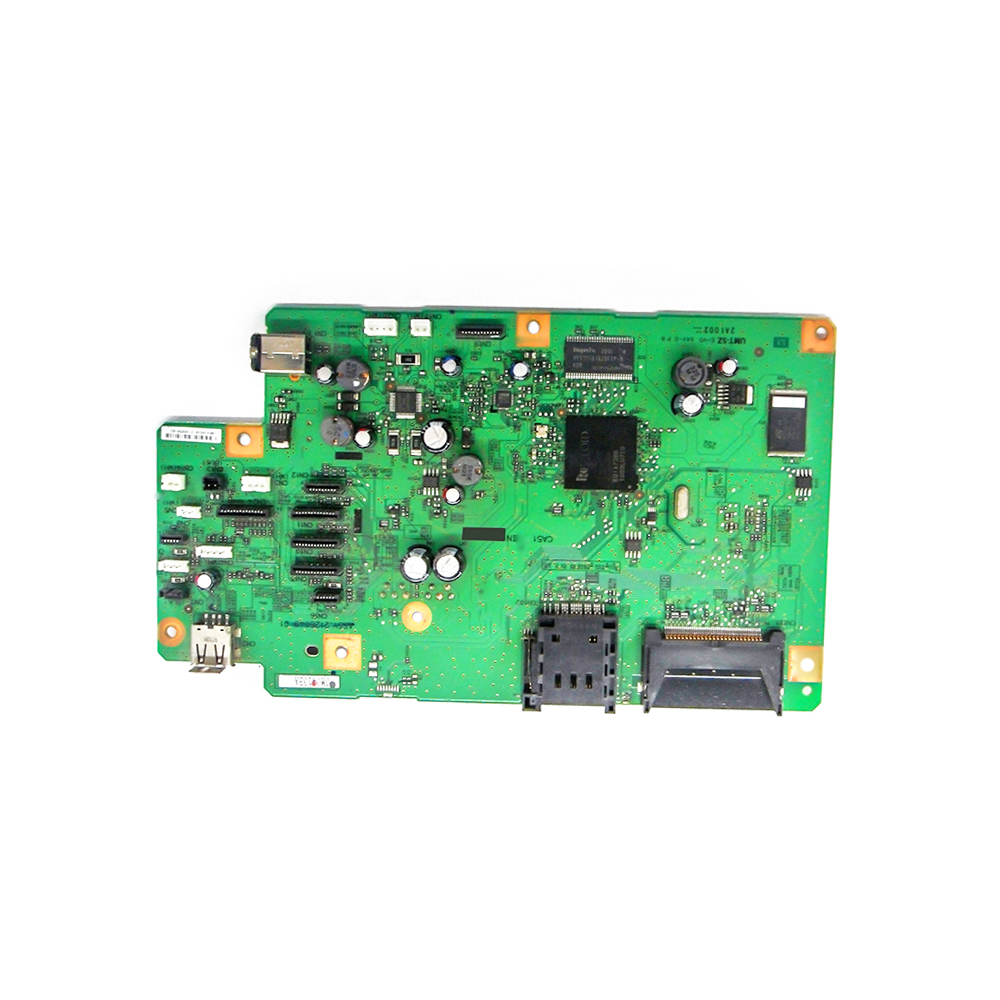 PCA ASSY Formatter Board logic Main Board MainBoard mother board for Epson TX650 PX650  EP-702A printer