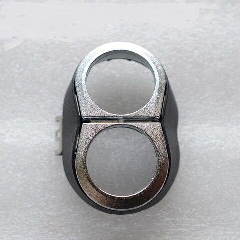 Quadro para Philips Cabeça para Philips Lâmina de Barbear Substituição Shaver Titular Hq6070 Hq6073 Hq6071 Cabeça Navio Livre 1 Pcs