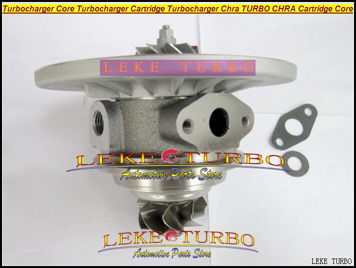Turbo Cartridge CHRA Core  RHF5 VJ25 WL11 VB430012 VA430012 Water cooled Turbocharger For Mazda MPV B2500 1996-99 J82Y 2.5L TDI
