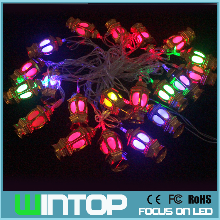 new hot ac110v 220v chinese lantern rgb flashing led string christmas lights 4m20leds for holidaypartywedding decoration on aliexpresscom alibaba