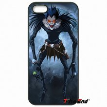 Death note cases For Moto E E2 E3 G G2 G3 G4 G5 PLUS X2 Play
