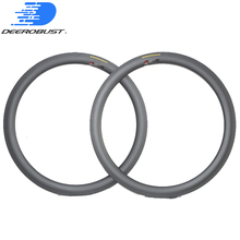 [SL] U Shape 50mm 700c Superlite 480g Carbon Clincher Road Bicycle Wheel Rims Bike Wheels цена