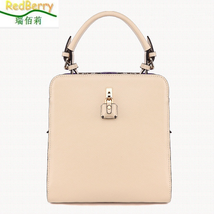 Hot Sale 100%Genuine Leather Bag Fashion Women Handbag Casual Crossbody Tote Design Medium Messenger Top-Handle Bag High Quality 2017 fashion women handbag canvas shoulder bag messenger crossbody bags female casual tote travel bag hot sale