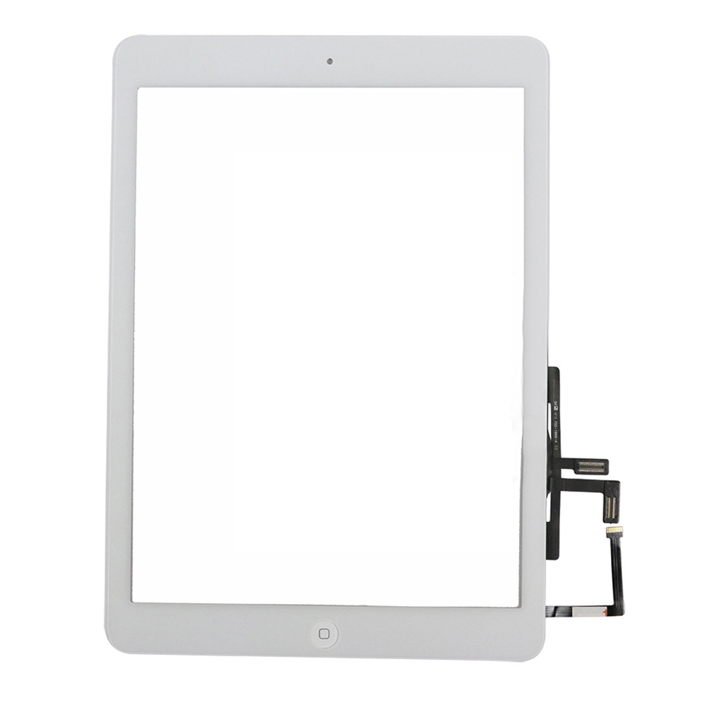 2019 High Quality Touchscreen Digitizer Screen Tablet Accessories for iPad 5 Air A1474 A1475