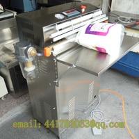 CKVS 600 oil and water separation vacuum machine Vertical pumping vacuum machine With water, seafood, wipes, liquid vacuum