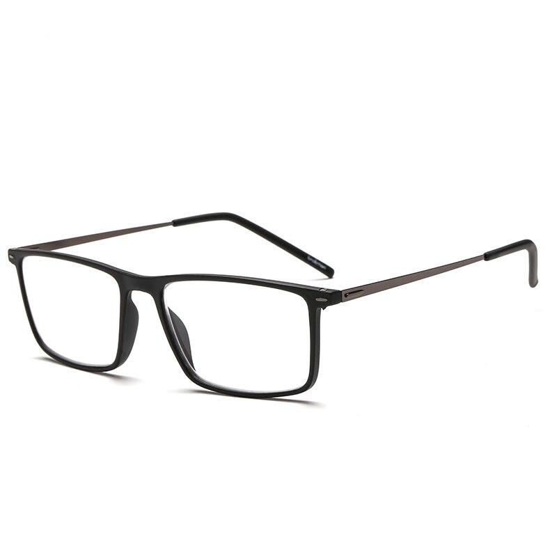 SUERTREE Lesebrille Frauen Männer 2018 Neue Vintage Brillen Retro Ultraleicht HD 1,0 1,5 2,0 2,5 3,0 3,5 BM501